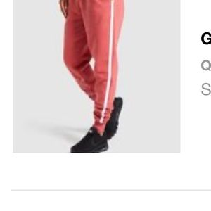 JUST ARRIVED BRAND NEW GYMSHARK SWEATS